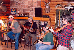 Live Music at Northland Lodge